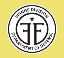 Fringe Division One Piece - Short Sleeve
