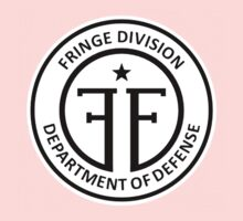 Fringe Division Baby Tee