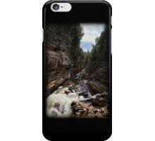 Fall Off iPhone Case/Skin