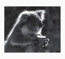 Young Koala BW Kids Clothes