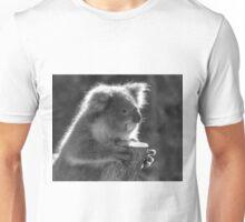 0707 Young Koala  Unisex T-Shirt