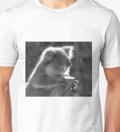 0707 Young Koala  T-Shirt