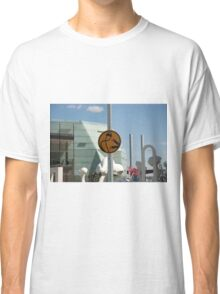0837 Pedestrians are double points this week Classic T-Shirt