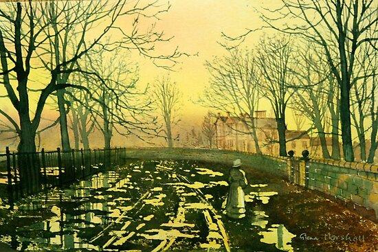 150 Years Ago by Glenn Marshall