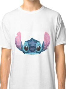 Stitch Geometric (Lilo and Stitch) Classic T-Shirt
