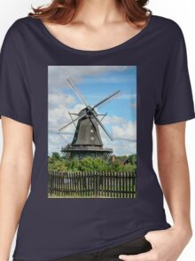 Windmill - HDR Women's Relaxed Fit T-Shirt