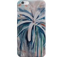 Spider Lilies iPhone Case/Skin