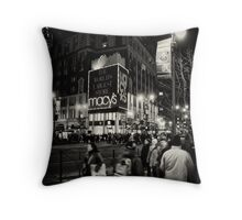 NYC moments #11 Throw Pillow