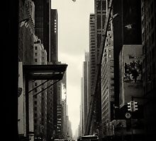 NYC moments #12 by clickinhistory