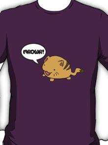 Mrowr! T-Shirt