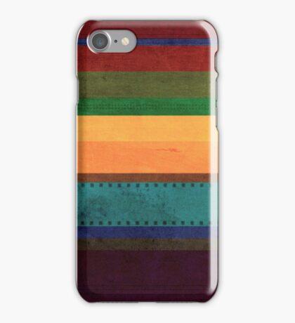 Spectrum Earth iPhone Case/Skin