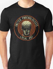 United Phrenologists T-Shirt