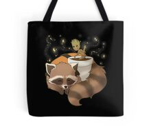 We Are Cute Tote Bag