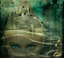 Mind Castles by Sybille Sterk