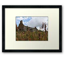 Homeland Creeslough -Donegal Ireland  Framed Print