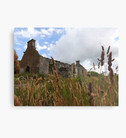 Homeland Creeslough -Donegal Ireland  Metal Print