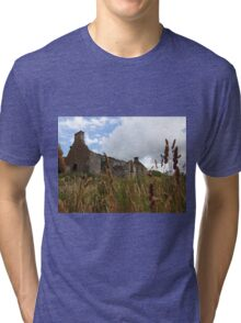 Homeland Creeslough -Donegal Ireland  Tri-blend T-Shirt