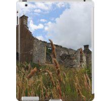 Homeland Creeslough -Donegal Ireland  iPad Case/Skin
