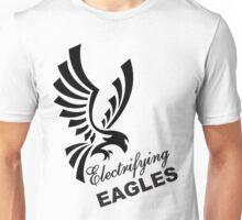 Electrifying Eagles Unisex T-Shirt