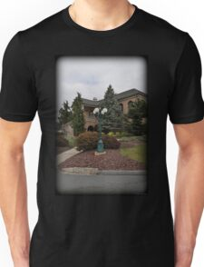 Clubhouse Unisex T-Shirt