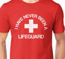 Lifeguard Unisex T-Shirt