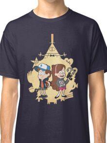 Ask-MysteryTwins Classic T-Shirt