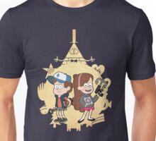 Ask-MysteryTwins Unisex T-Shirt