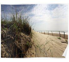Long Beach Island, New Jersey Poster