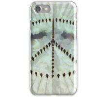 Ban the Bomb by Sarah Kirk iPhone Case/Skin