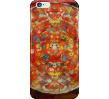 Circle of Life and Death by Sarah Kirk iPhone Case/Skin