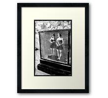 Page 1 of 10 Framed Print