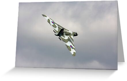 Vulcan away by SWEEPER
