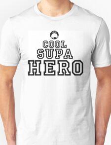 Cool Supa Hero Unisex T-Shirt