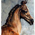 Foal by bjredmond