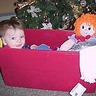 Baby in a Box by Nancee Rainaud