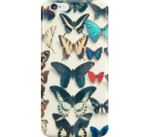 Wings iPhone Case/Skin