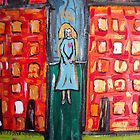 Glasgow Angel - Govanhill by luckyduck