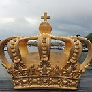 Crowning Glory  - Stockholm Harbour - Sweden by mikequigley