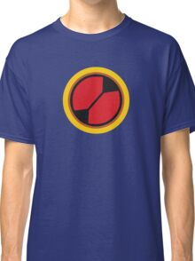 PET- Mega Man Light Classic T-Shirt