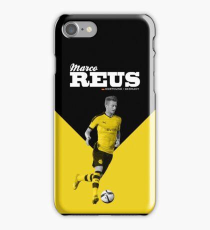 Marco Reus iPhone Case/Skin