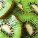 Kiwi by Mistyarts