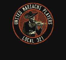 United Mariachi Players T-Shirt