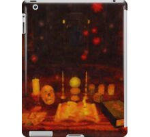 Magick by Sarah Kirk iPad Case/Skin