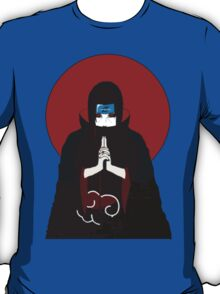 Itachi tiger hand t shirt, iphone case & more T-Shirt
