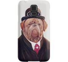 Dogue De Bordeaux Samsung Galaxy Case/Skin