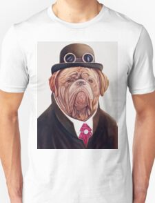 Dogue De Bordeaux Unisex T-Shirt
