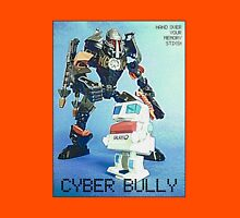 Cyber Bully by Tim Constable T-Shirt