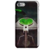 War of the Worlds by Sarah Kirk iPhone Case/Skin