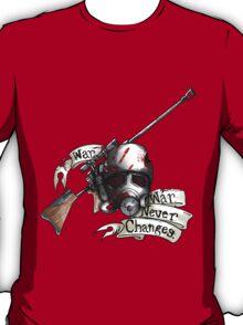 Fallout Ranger Tattoo T-Shirt