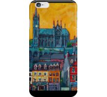 Cobh 2 - Cork iPhone Case/Skin